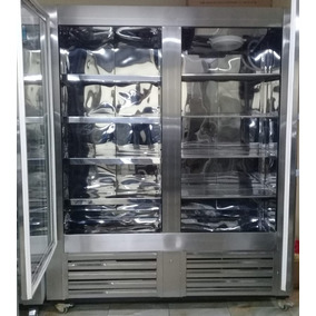 Frigorifico Vertical Congelador Y Refrigerante