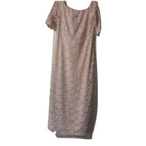 Vestidos largos casuales moldes