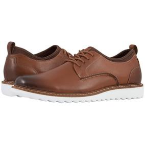 54628d5b Zapatos Hombre G.h. Bass & Co. Dirty Buck 2.0 Plain Toe Leat