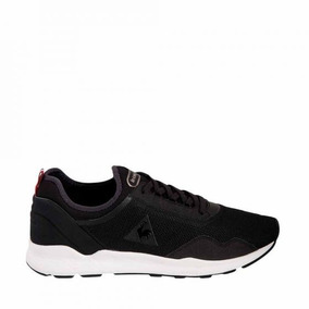 Tenis Casual Lifestyle Sportif Color Negro Textil If1298