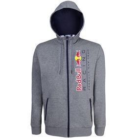 e51a4028bee8b Casaco Red Bull - Jaqueta para Masculino no Mercado Livre Brasil