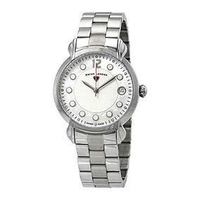 Reloj Mujer Swiss Legend Conjunto De Reloj