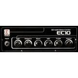Amplificador Bajo Eléctrico Ecen Ec10