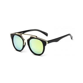 Óculos De Sol Espelhado Verde Dior - Óculos em Ubajara no Mercado ... 44bcbe8b3c