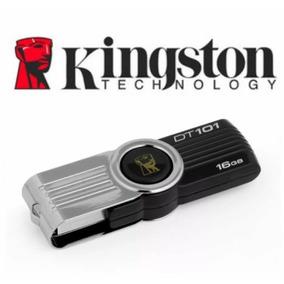 Pendrive Kingston De 16gb Clase 2.0