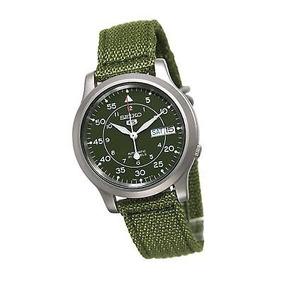 Reloj Seiko Snk805 Automatico - Relojes Pulsera en Mercado Libre Chile 6d90c43531a0