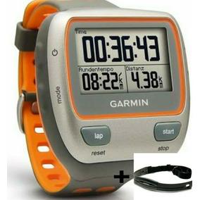 Relógio Gps Garmin 310xt + Cinta Cardica. Novo