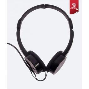 Audifono Gio Con Microfono Au-600 Nuevo