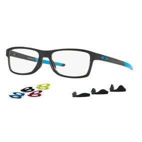 9327f6778d4bd Haste De Oculos Oakley Chamfer - Óculos no Mercado Livre Brasil