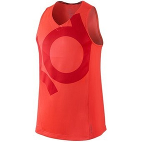 Camiseta Nike Jdi Swoosh Tee 707360-657 Roja Para Hombre · Camiseta Nike  Hyper Elite Kd Klutch 683236-671 Rojo 95f9be62cc6