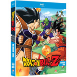 Dragon Ball Z Colección Completa Bluray