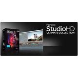 Pinnacle Studio 15 Hd Ultimate Collection+tutorial