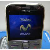 Celular Nokia E5 ( Movistar ) Vintage (nuevo)
