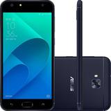 Smartphone Asus Zenfone 4 Selfie 32gb Mem 4gb Ram 4g Dua