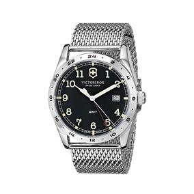 Reloj Victorinox Swiss Army Original Para Hombre