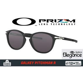 Oculos Oakley Metal Redondo - Óculos no Mercado Livre Brasil 6afb55cb05