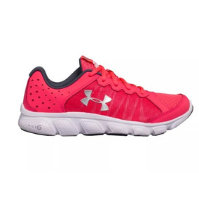Tennis Para Correr Under Armour Mujer