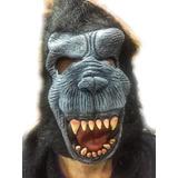 Mascara Gorila Latex 100% - Hoy Superoferta La Golosineria