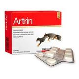 Artrin Condroprotector Palatable 2 Cajas 60 Comp + Envío