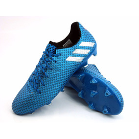 Botines Adidas Messi 16.1 Pureagility - Botines en Mercado Libre ... 95470513fc053