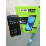 Samsung J7 Sky Pro 5.5hd+2ram+1.6ghz+octacore+3.300mah!!135v
