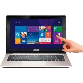 Notebook Asus S200e I3-2365m Touchscreen Hd 320gb Promoção