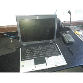 Notebook Acer Aspire 5570z(placa Queimada)