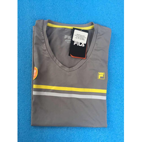 Camisetas Fila Mujer - Ropa y Accesorios en Mercado Libre Colombia a4fc1b2089c