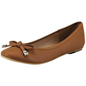 Zapato Casual De Dama Marca Ferrioni Talla 26