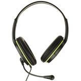 Auriculares Genius Hs-400a C/microfono Estilo Grafiti