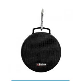 Caixa De Som Bluetooth Clip Portátil Pbs04bt Extreme Philco
