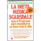 libro dieta scarsdale gratis