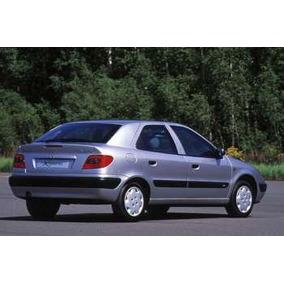 Manual De Taller Citroen Xsara 1997-2000