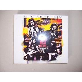 Led Zeppelin - How The West Was Won - 3 Discos! Frete 12,00