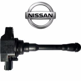Bobina Ignição Nissan Sentra / Tiida / Livina 1.8 / 2.0 16v