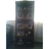 Mueble Estante Biblioteca