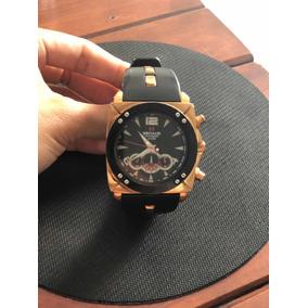7602e34f2f5 Rel Gio Seculus Stilo 10 Atm - Relógios De Pulso no Mercado Livre Brasil