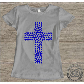 e84a8396d0 Cruze Azul Tamanho P - Camisetas e Blusas para Feminino em São Paulo ...