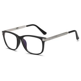 c3d8c27ac1d36 Oculos Sem Grau Quadrado Preto - Óculos em Santa Catarina no Mercado ...