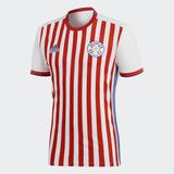 Camisa Paraguai Home Tamanho P - Camisas de Futebol no Mercado Livre ... efe8dec94e7f0