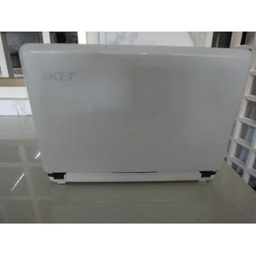 Laptop Marca Acer Sencilla