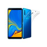Samsung Galaxy A7 2018 64gb Dual Sim Original Nuevo Liberado