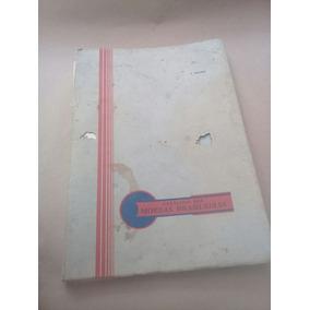 Catálogo Das Moedas Brasileiras 1966. K.prober