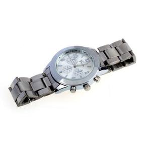 Relógio Feminino, Estiloso, Aço Inoxidável, Frete Grátis