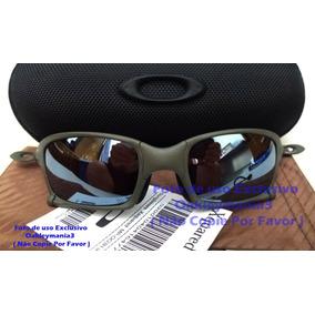 2498f2325dee5 Oculos Xsquared Xmetal Lente Liquid Metal Polarizada + Case