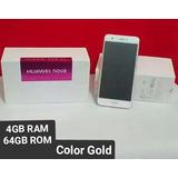 Huawei Nova 4gb Y 64gb Nuevo