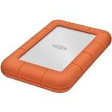 Disco Duro Externo Lacie Rugged Mini 1tb Usb 3.0 5120mb/s