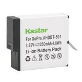 Bateria Para Go Pro Hero 5 Ahdbt-501 Camara Digital Gopro