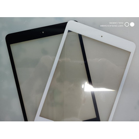 Tela Vidro Touch Apple Ipad Mini 2 A1489 A1490
