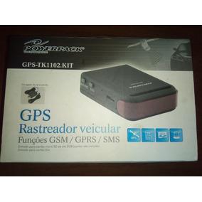 Rastreador Veicular Gps-tk1102.kit